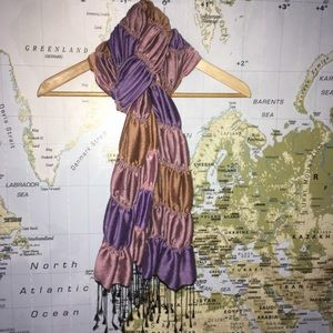 Unique scarf from India